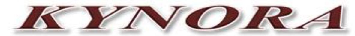 Logo KYNORA